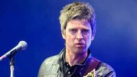Noel Gallagher enjoys touring since he is 'not with difficult people any more'