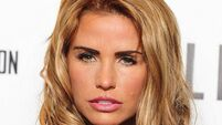 Katie Price calls out 'sick' and 'twisted' online trolls for mocking son Harvey