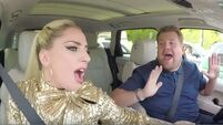 The first look at Lady Gaga's carpool karaoke doesn't disappoint