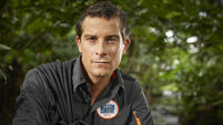Bear Grylls in Cork for powerboat spectacular