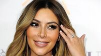 Kim Kardashian files complaint with French authorities over 'prankster' ambush