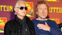Led Zeppelin lose fight for legal fees in Stairway to Heaven case