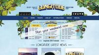 Longitude stage times annnounced
