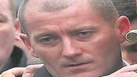 Gardaí analyse 5,000 hours of CCTV as Gareth Hutch murder accused is sent forward for trial