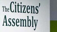 Citizens' Assembly to hear from both sides in debate on Eighth Amendment