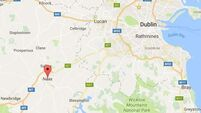 Man dies in Kildare business park after being struck by articulated lorry