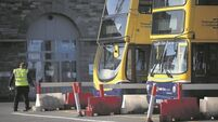 Unions call off Dublin Bus strike ballot