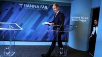 Alison O'Connor: Will Fianna Fáil be as humble in power as they have been out of it?