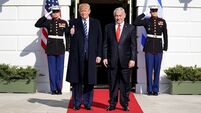 Irish Examiner View: Trump 'deal' is a recipe for war