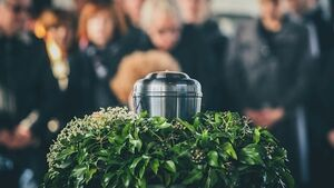 Cremation increasingly popular - A pressing need