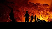 Victoria White: Australia is burning but the match was set by emissions of all nations