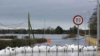 Cabinet approves €2m flood relocation scheme