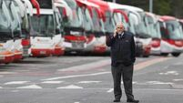 Latest: Some buses back this evening as drivers agree to return to work