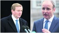 First poll of 2017 brings good news for Fianna Fáil