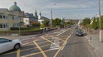 Residents of busy Cork road, with 16 accidents a year recorded since 2003, want bus lane scrapped
