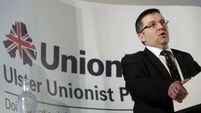 New UUP leader warns single unionist party would 'deplete unionist votes'