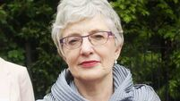 Katherine Zappone: Kenny should tackle issues with Trump face to face