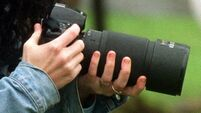 Journalists concerned at Garda proposal to criminalise the photographing of officers while on duty