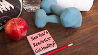 Suzanne Harrington: Keep it kaizen for real new year's change