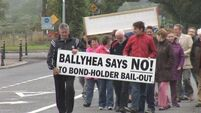 Letters to the Editor: Final march for bank-debt injustice at Ballyhea