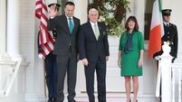Irish Examiner View: Taoiseach off to Washington in the Green