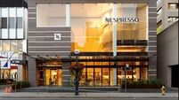 Irish Examiner View: Children now - Nespresso outed