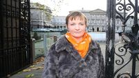 Vera Twomey 'detained by Customs officers' after declaring cannabis-based medication
