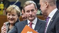 Taoiseach to sign Rome Declaration today