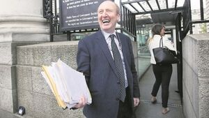 Latest: Shane Ross welcomes suspension of strike at Bus Éireann for WRC talks