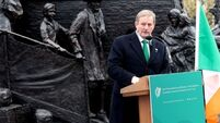 Taoiseach: Church needs to 'measure up' to compensating abuse victims