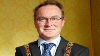 Mixed views about Cork Lord Mayor's trip to meet Donald Trump
