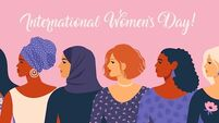 Suzanne Harrington: International Women's Day sticks in the craw