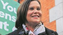 Daniel McConnell: All eyes on Sinn Féin as poll shows electorate do want change