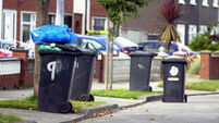 Scale of bin charge rises a mystery