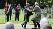 Protester who was tackled by Canadian Ambassador appealing conviction
