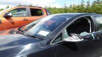 Seven cars broken into at popular spot in Wicklow Mountains