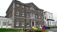 Babies in Bessborough Mother and Baby Home were used for formula trial