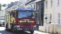 Elderly woman dies in Wicklow after flames force brave neighbours from her blazing home