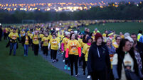 Pieta House founder surprised Enda Kenny had 'the neck' to take part in Darkness Into Light