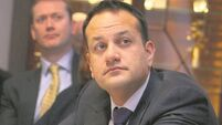 Latest: Leo Varadkar accused of 'undervaluing women's voices' in junior ministries roles