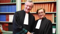 Chief Justice highlights independence of Attorney General before Máire Whelan is made judge