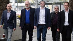 Lawyers for Jobstown accused tell court gardaí were responsible for escalation of protest