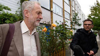 IRA bombing campaign was completely wrong: Corbyn