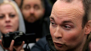 Paul Murphy 'should have walked away' from Jobstown protest, garda tells trial