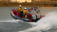 Teens 'put lives at risk' undocking search and rescue boat
