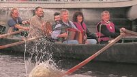Cork Folk Festival: Forty years of music and fine fun