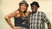 Return of the rude boy: Neville Staple of The Specials