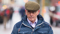 Retired priest jailed for indecently assaulting boy has conviction quashed on appeal