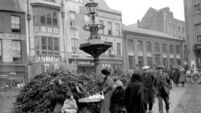 Mystery surrounds 'missing' antique fountain in Cork