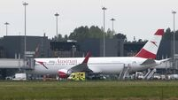 Plane diverted to Shannon after passenger suffers suspected heart attack